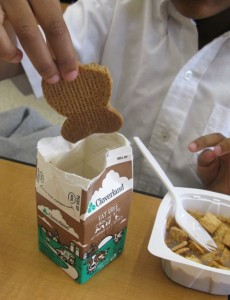 Sugar: the go-to ingredient for school meals