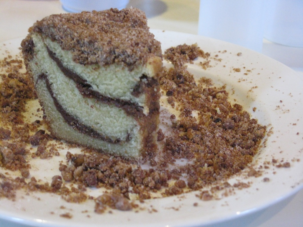 The Best Coffee Cake Ever Recipes — Dishmaps