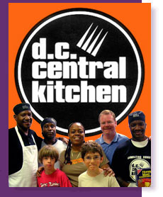 D.C. Central Kitchen trains convicts to cook