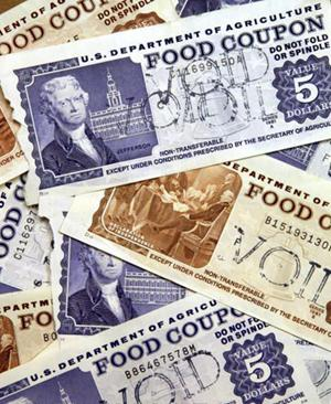"food stamps waste of taxpayers money essay The third essay entitled ""the dynamics of food stamp program participation: a  lagged  benefits are fully funded by the federal government while states are  responsible for  fraud, waste, and abuse  cash-out puzzle."
